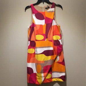 NWT Trina Trina Turk dress